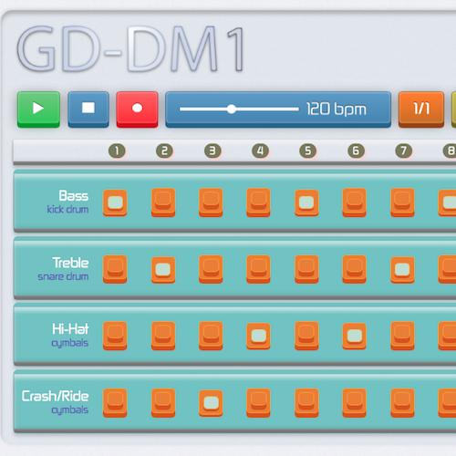 GD-DM1